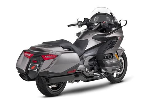 Honda Goldwing 4k Wallpapers by Gold Wing 1800 My 2018 Gl1800 Goldwing Mt