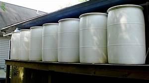Système De Récupération D Eau De Pluie : le syst me de r cup ration d eau de pluie 2 la citerne ~ Dailycaller-alerts.com Idées de Décoration