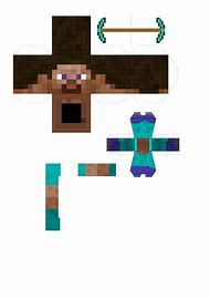 Best paper minecraft ideas and images on bing find what youll love minecraft steve papercraft template maxwellsz