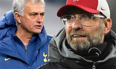 Liverpool Vs. Tottenham : Liverpool vs Tottenham Preview ...