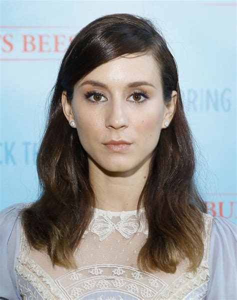 Troian Bellisario Discusses the Challenges of Making a ...