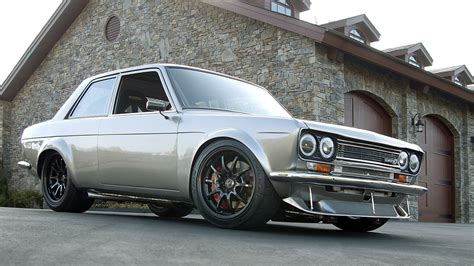 Datsun 510 For Sale California by 1970 Datsun 510 Coupe For Sale Near Los Gatos California