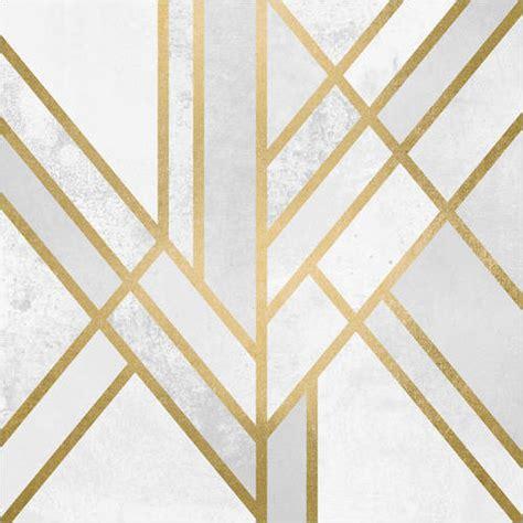 art deco geometry posters  prints posterloungecouk