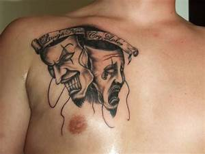 15+ [ Smile Now Cry Later Tattoos ] | Tupac S Tattoos What ...