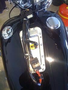 2009 Rocker C - Need Info On Fuel Filter Change