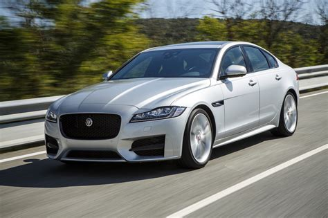 jaguar xf review  caradvice