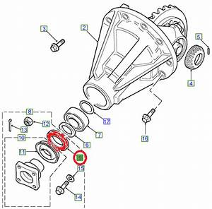Land Rover Td5 Engine Diagram