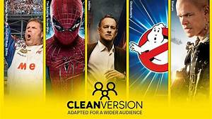Sony Debuts 'Clean Version' of 24 Movies Via iTunes, Vudu ...