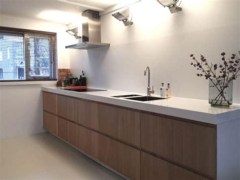 Badmöbel Modern Ikea by Modern En Scandinavisch Industri 235 Le Keuken Gemaakt Op