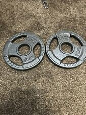 olympic weight plates  sale ebay