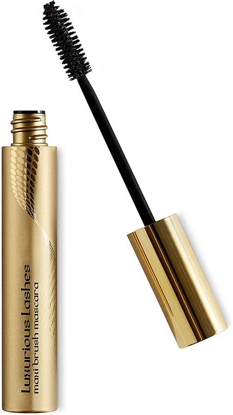 kiko milano luxurious lashes maxi brush mascara