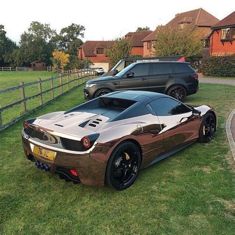 More than 15 matte black ferrari 458 italia at pleasant prices up to 452 usd fast and free worldwide shipping! Rose gold Ferrari 458 Italia & Murdered Out Range Rover Amazing combo. Which would you pick ...