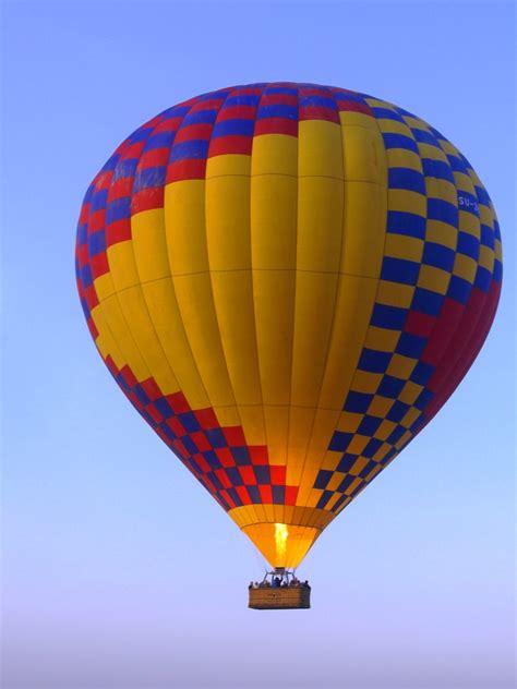Naked Hot Air Balloon Nude Pic