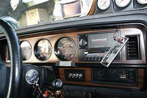 Repairing Your Instrument Cluster  U0026 Install Led U0026 39 S - Dodge Diesel