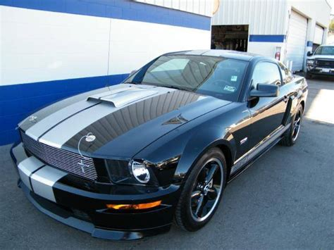 amazing 2007 mustang gt 2007 ford mustang gt350 news reviews msrp ratings