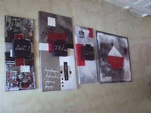 collection tableau cuisine suite tableau home deco de With tableau deco pour cuisine