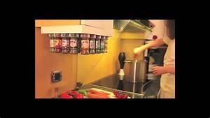 Carrousel à épices : carrousel pices lectrique 20 flocons winchef youtube ~ Teatrodelosmanantiales.com Idées de Décoration