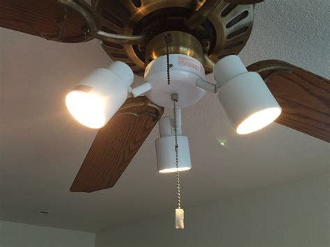 ceiling fan light fixture replacement ifixit
