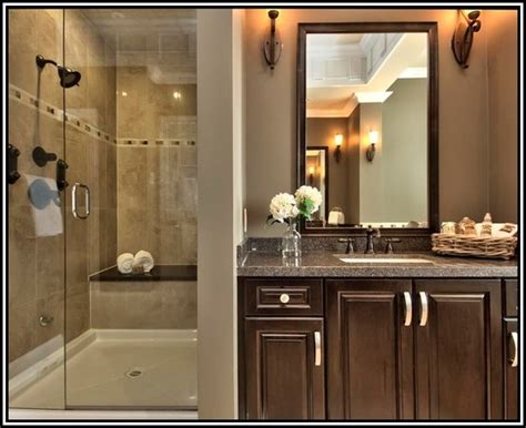 Houzz Small Bathrooms Ideas