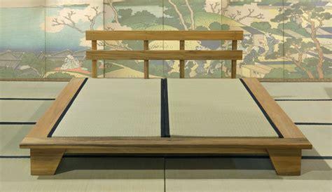 Letto Giapponese Futon by Letto Futon Giapponese Letto Futon Y Du Il Futon Per