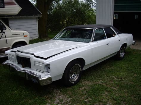 1977 Ford Ltd by Hearsedriver1968 1977 Ford Ltd Specs Photos Modification