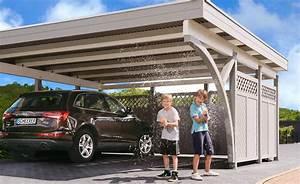 Carport 3 X 4 : scheerer carports ~ Whattoseeinmadrid.com Haus und Dekorationen