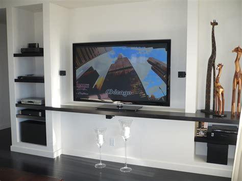 meuble tele pour chambre meuble pour tele avec foyer solutions pour la décoration