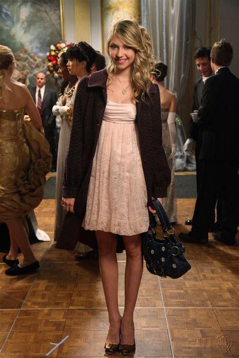 Gossip Girl Season 1 Jenny Humphrey Jenny Humphrey