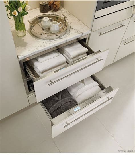 Towel Spa Bathroom Towel Warmer by Towel Warming Drawers For Your Bathroom Wolf Appliances