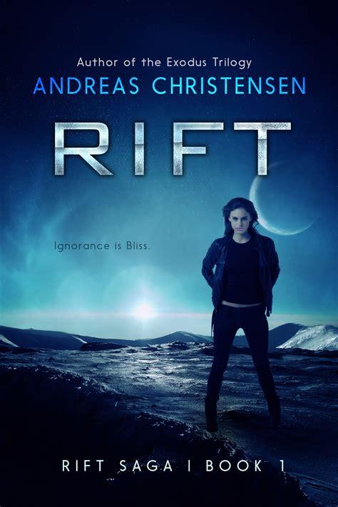 Deepwoods Deepwoods Saga Book 1 rift the rift saga book 1 andreas christensen