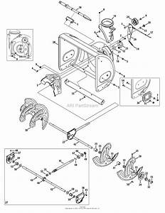 Mtd 31bs62ee799  247 881721   2015  Parts Diagram For