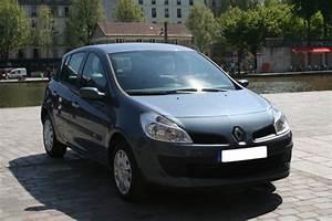Voiture Occasion Renault : renault clio voitures d 39 occasion le blog ~ Medecine-chirurgie-esthetiques.com Avis de Voitures