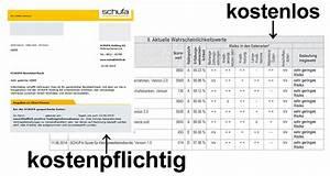 Schufa Auskunft Wohnungssuche : die schufa optimieren so geht s ~ Lizthompson.info Haus und Dekorationen