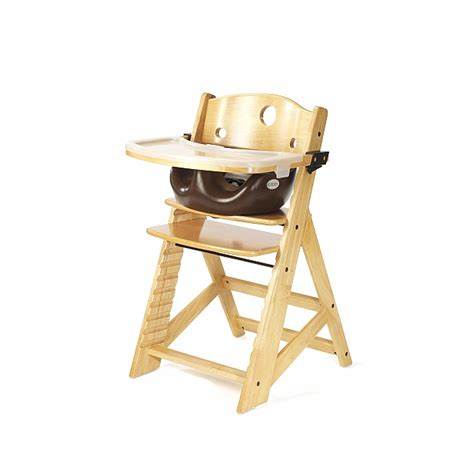keekaroo high chair keekaroo height right high chair infant insert tray