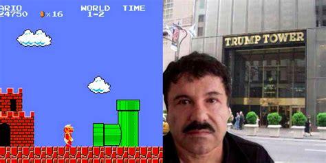 Prison Meme Mexican Lord S Baffling Prison Escape Spawns A Wealth