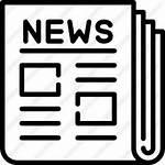 Newsletter Icon Icons Premium Flaticon Business