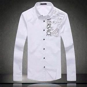 Solde Marque De Luxe : chemise de marque homme getupandgo ~ Voncanada.com Idées de Décoration
