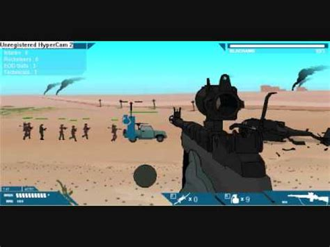 Weapon  Armor Games© Youtube