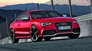 Audi Temporarily Discontinues The Rs4 Avant And Rs5 News