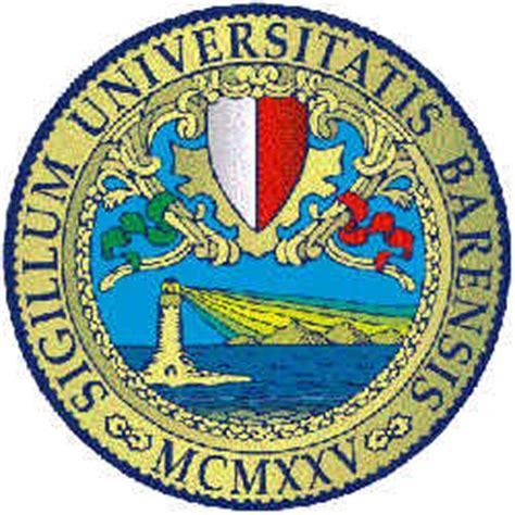 librerie universitarie bari universit 224 degli studi di bari viaggiadr