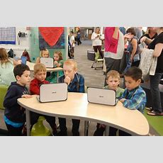 Marana Students Showcase Their Coding Skills News