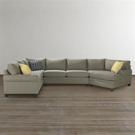 cu2 left sectional sofa with chaise and cuddler living
