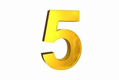 Number 3d Numbers Transparent Clipart Letter Clip