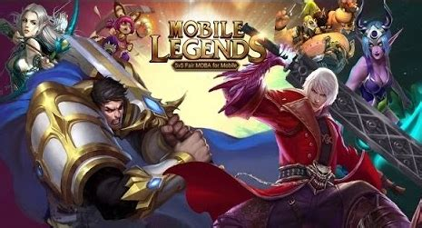 Bang bang multiplayer online battle arena (moba) game on your windows device. Download Mobile Legends for PC Windows & Mac - Apps For Windows 10