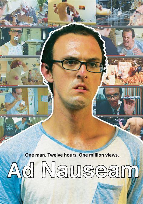 Ad Nauseam (2014) - Nikos Andronicos | Cast and Crew ...