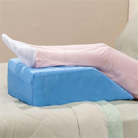 leg wedge pillow leg lift pillow leg pillow leg wedge pillow easy