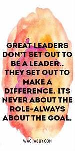 Best 25+ Leadership quotes ideas on Pinterest | Leadership ...