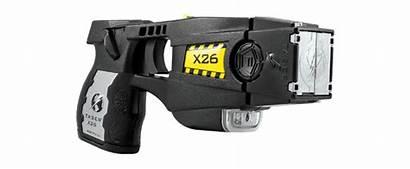 Taser X26 Police Tasers Force Enforcement Law