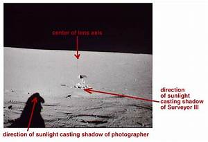 Fake Moon Landing Evidence (page 4) - Pics about space