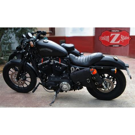 Swing Arm Saddlebag Sportster 8831200 Harley Davidson